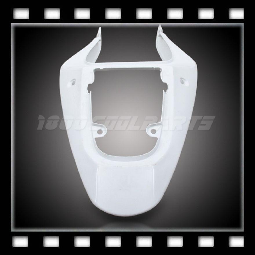 100% NUEVO Sin pintar para SUZUKI GSXR600 GSXR750 GSX R600 R750 GSXR 600 750 K1 01 02 03 ABS Carenado