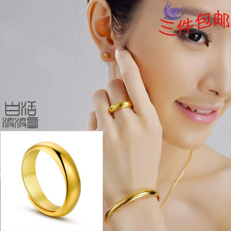 shipping engagement soulmate wedding lkxxlbxxxxxxxx gold rings ring couple yellow item free