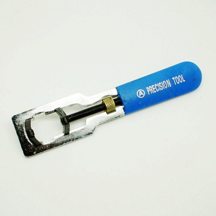 2 en 1 Outils Montres Réparations Cas Ouvreur Outil Montres Ouverture de Cas Open Opener Repair Tool