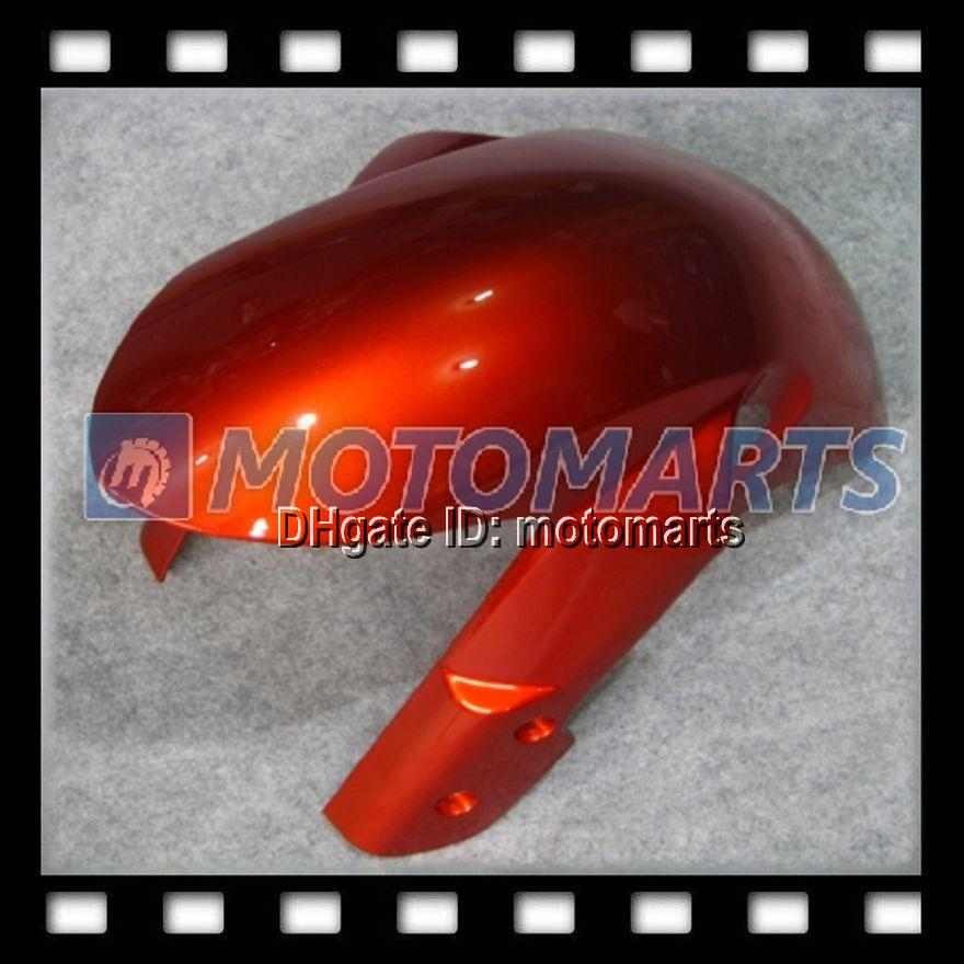 100% NEW HOT Orange for SUZUKI GSXR600 GSXR750 GSX R600 R750 GSXR 600 K6 06 07 2006 2007 Fairing Kit