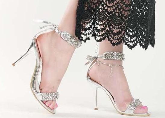 Chaussures Acheter Mariage De À Style Mode Talons Nouveau nxqxZOv
