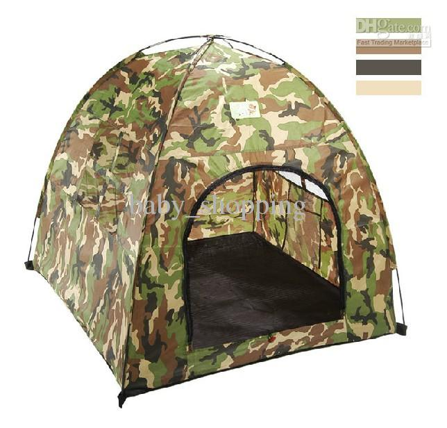 Ems Child Kids Play Tent Toy Tent Indoor Outdoor Play House , Game ...
