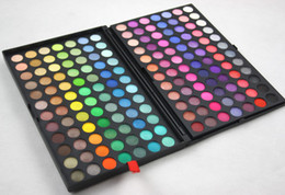Wholesale Eyeshadow 168 - NEWEST emerald Professional 168 Full Color Makeup fashion Eyeshadow Palette 2070