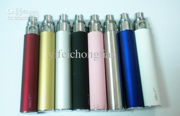 BATTERIE 900MAH POUR SERIE EGO CIGARETTE ELECTRONIQUE 50pcs