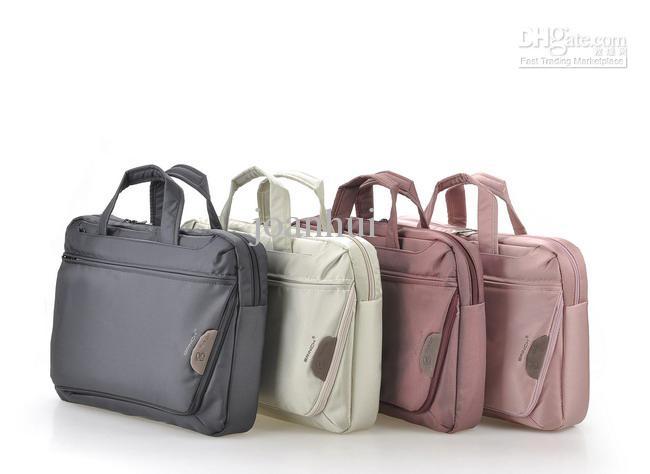 New design Fashion 15 inch PC Single shoulder Bag for Notebook Laptop Netbook Computer