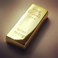 Wholesale 64gb Gold Bar Usb Drive - For Sale 64GB Gold Bar USB Flash Drive disk memory stick Pendrives thumbdrives X5