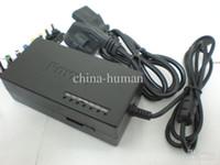 alimentação universal do adaptador de carregador 96w venda por atacado-96 W Adaptador De Alimentação Do Laptop Universal 96 W AC carregador de plugue da Dell 25 pcs livre DHL / fedex