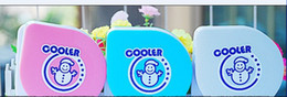 Wholesale Mini Usb Air Conditioning Hand - 2017 hot item Cooling cooler hand-held air conditioner mini air- conditioning fan USB Mini Portable Fan