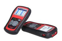 Wholesale Autel Autolink Al519 - Autel AutoLink AL-519 Car Code Reader OBD2 Scanner AL519 CAN Code Reader One-Click I M Readiness Key Code Scanner
