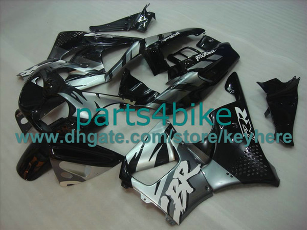 Hot sale silver black fairing for Honda 1992 1993 1994 1995 CBR900RR 893 CBR 900RR 92 - 95 RX1A