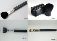 Wholesale Makeup Brush 187 - 8 Pieces Professional Makeup Tools New 150#,182#,187#,190# Powder Brush,Face Brush Four kinds of