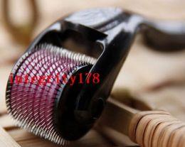 $enCountryForm.capitalKeyWord Canada - Retail MT 540 Medical stainless steel needles derma roller, micro needle scar removal, Dermaroller free shipping