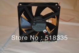 Wholesale Coolers Manufacturers - Panaflo FBA09A24H 9225 24V 0.17A Cooling fan radiator fan Manufacturer Warranty