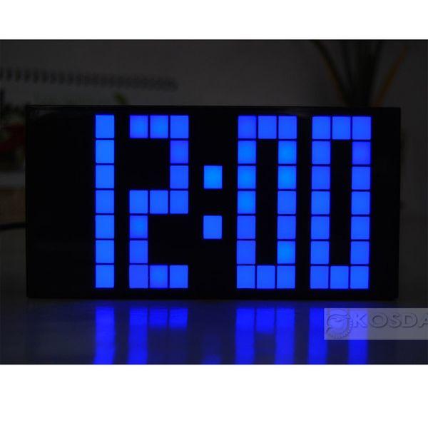 Quelques liens utiles for Horloges digitales murales