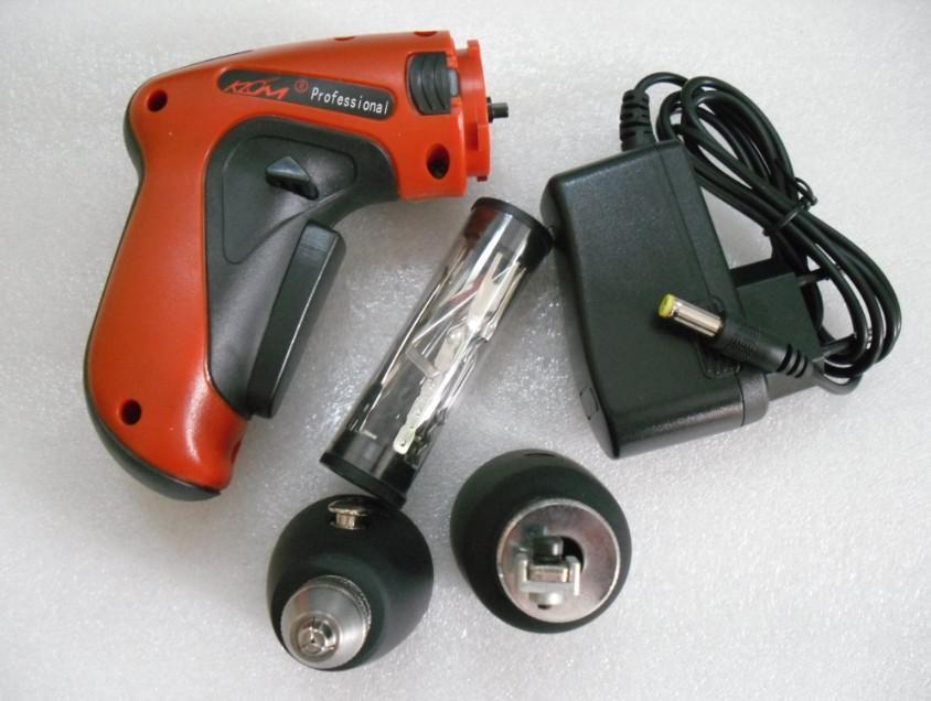 2013 KLOM Verrouillage électrique PULL PULL PULL PULL PULL PULL PULL .. Verrouillage Verrouillage Tool Pick Set Lock Opener