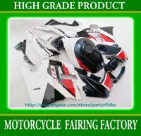 Wholesale honda c for sale - Group buy WE sale best red white fairing for Honda CBR600 F2 CBR F2 CBR F2 RX3c c