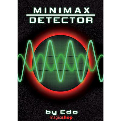Detección de Minimax con DVD - Mental Magic