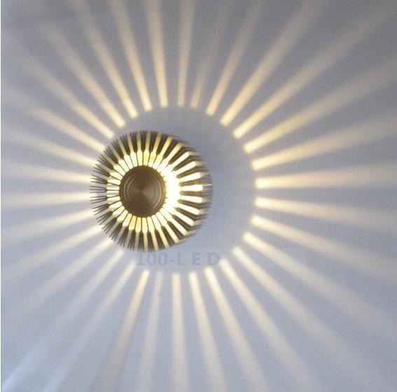 Fan star led wall light sconces decor fixture lights lamp bulb fan star led wall light sconces decor fixture lights lamp bulb wall lights 1w 2018 from led1000 1433 dhgate mobile aloadofball Image collections
