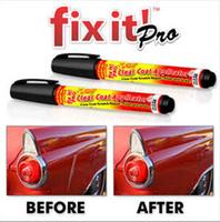 For Opp Fix It Pro Pen Best Selling Car Paint Scratch Remove...