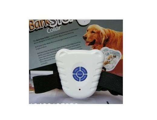 Hot sale Ultrasonic Dog Anti Bark Collar Dog Bark Stop Barking Control Collar