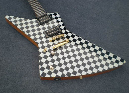 Wholesale Electric Guitar K - Custom Shop left hand Newest K Style Custom Electric Guitar Top Musical instruments