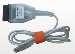 Wholesale Opel Tis - TIS test CABLE for MINI VCI TOYOTA Free shipping