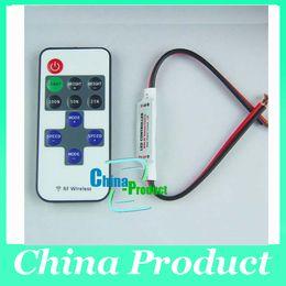 $enCountryForm.capitalKeyWord Canada - LED Strip Single Color Mini RF LED Remote Controller Wireless Dimmer for 3528 5050 000084 10pcs