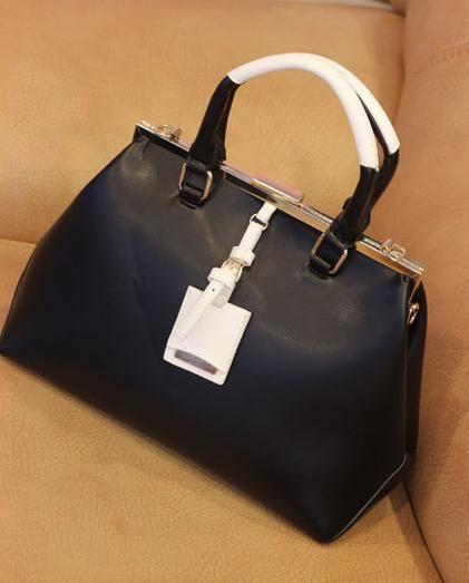 2013 Genuine Leather Bags Designer Branded Handbags Large Tote Bag ...