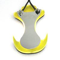 pedais led light venda por atacado-1 estilo âncora Tatuagem pedal LED LIGHT UP TATUAGEM FONTE DE ALIMENTAÇÃO PEDAL SWITCH CONTROL