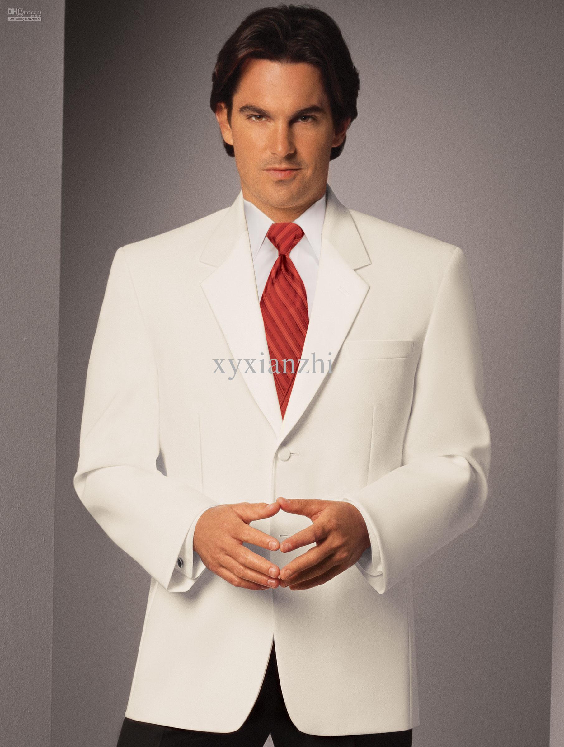 White tuxedo blazer dress 2018