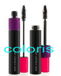 Wholesale Haute Naughty - WaterProof Black Mascara Haute & Naughty Lash Mascara Double Extension Mascara ( 15 Pcs Lot)