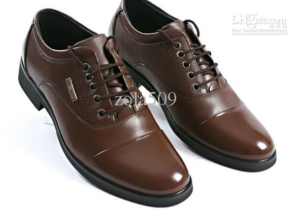 Business Casual Dress Shoes Men&39S Shoes Leather Shoes Leather ...
