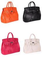 Wholesale Celebrity Fashion Tote Bag - Celebrity Girl Faux Leather Handbag Tote Shoulder Bags Woman HandBag Fashion Designer Shoulder Bag