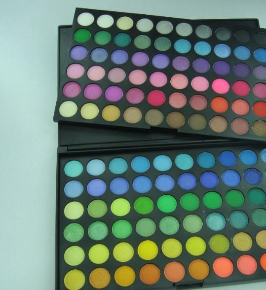 Coastal Scents 120 Eye Shadow Palette Reviews 2020