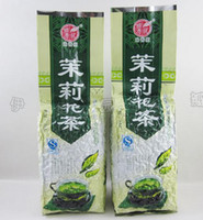 Wholesale NEW GOODS chinese tea Top Grade Organic Jasmine Pearl Green Tea g
