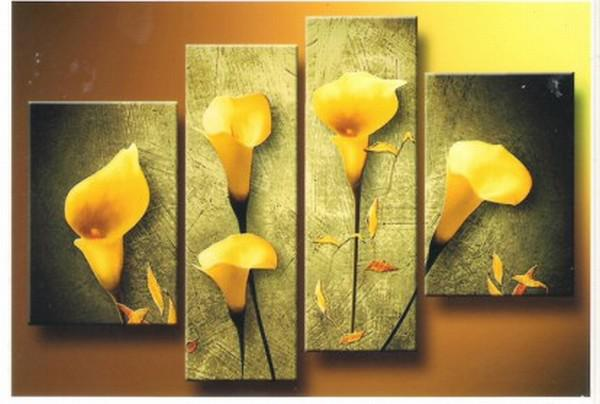 2018 warn yellow flower art group oil painting home decoration wall 2018 warn yellow flower art group oil painting home decoration wall art high quality oil painting from sunstong01 9593 dhgate mightylinksfo