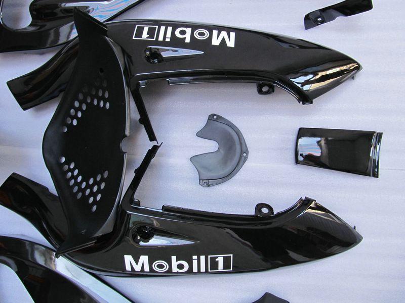 West-Verkleidungs-Kit für Suzuki GSXR 600 750 1996 1997 1998 1999 2000 SRAD-Verkleidungen GSXR600 GSXR750 96 97 98 99