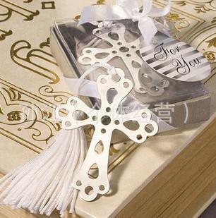 Marcapáginas de regalo de boda favorece 10 estilos diferentes favor de boda marcador orden mezclada