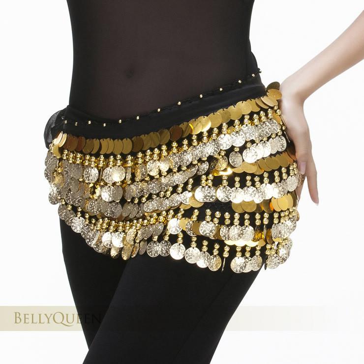 cheap indian belly belt dress hip scarf