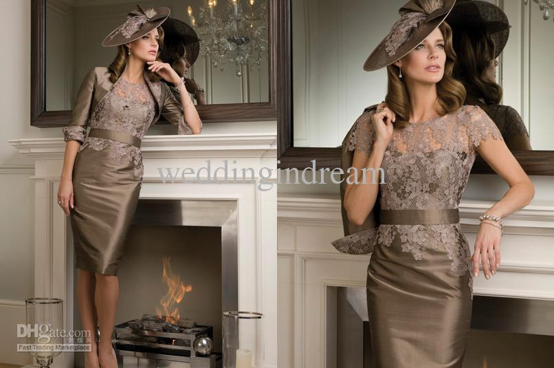 New Mother of the Bride Dresses | Elegant Mother of the Bride Dresses