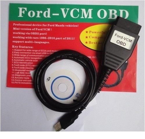 Mini Version Of Ford Scanner Ford Vcm Obd Auto Diagnostic Tool With God Quallity Ford Scanner Obd Scanner Ford Diagnsotic Tool Online With   Piece On