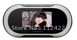 Lcd screen viewer online shopping - Newest Patented Digital Door Peephole Viewer with inch TFT LCD Screen