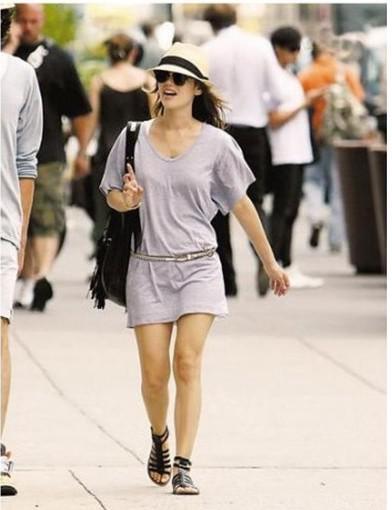 visera del sombrero del jazz del sombrero de paja del sol playa sombrero casquillo par señorita Xia Tiannan