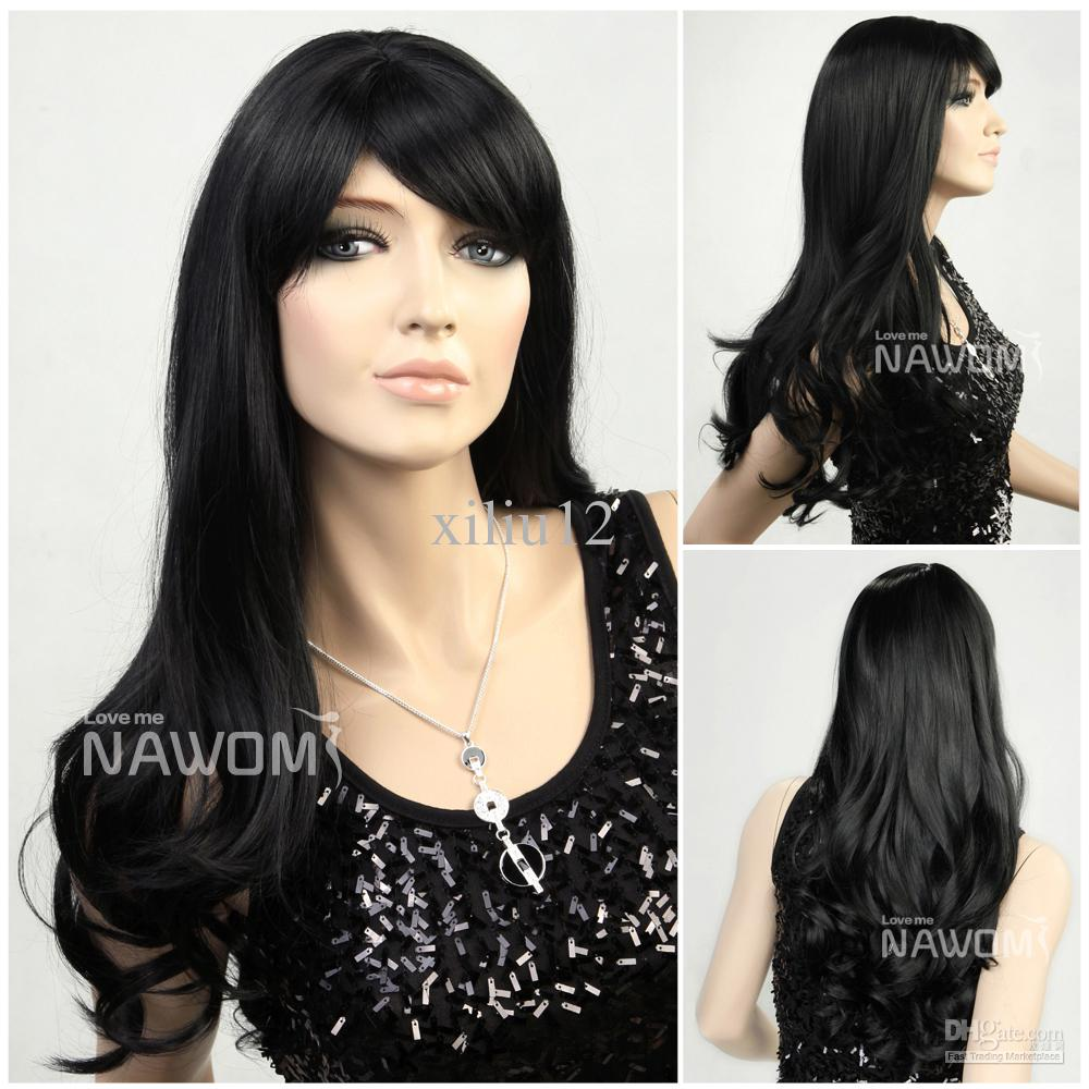 Cheap women hair wig long jet black hair weaves ladies wig making cheap women hair wig long jet black hair weaves ladies wig making european wig wholesale s418 1 cheap wigs for sale wigs for black hair from xiliu12 pmusecretfo Choice Image