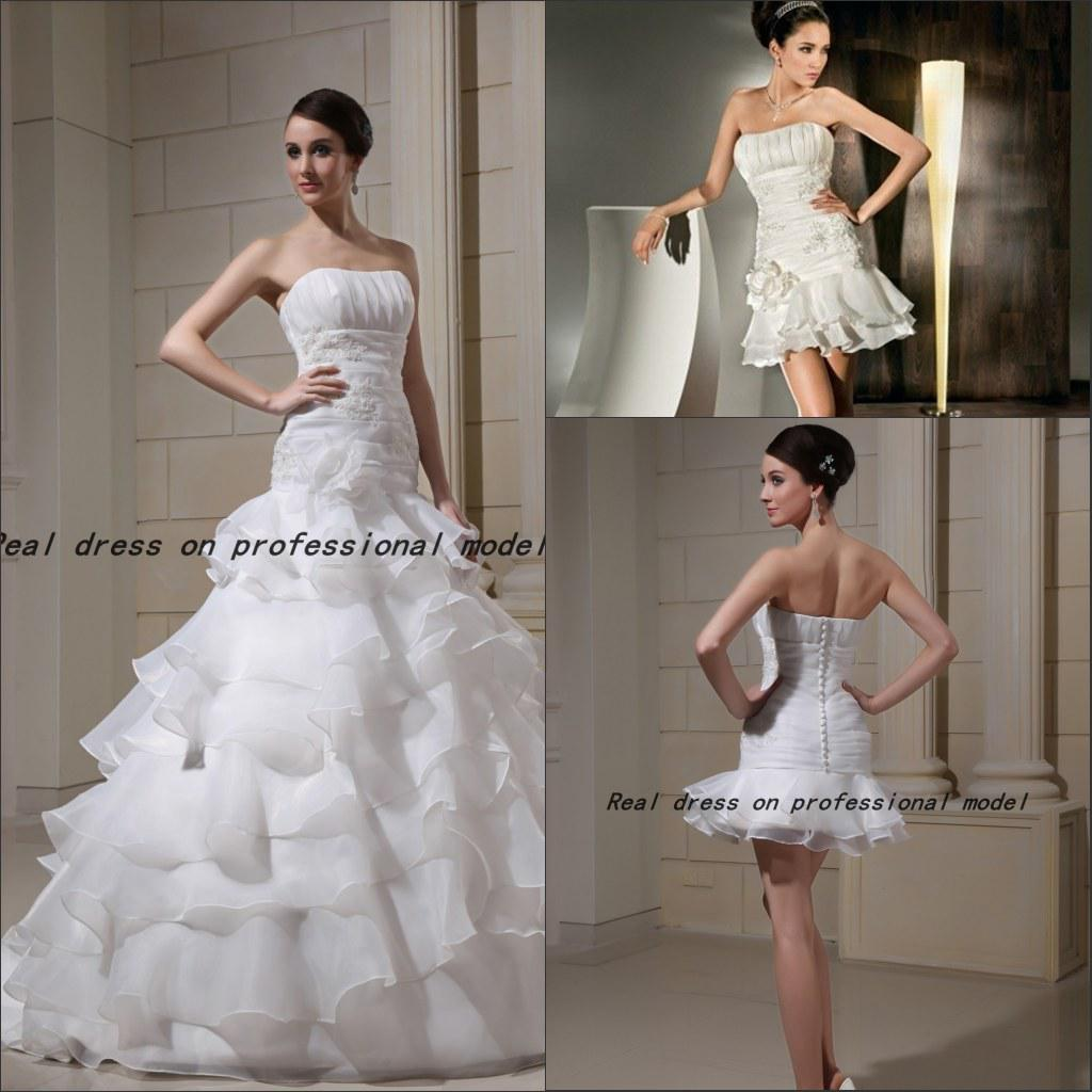 Discount 13580 Real Sample Photos Pictures Wedding Dresses