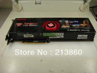 Wholesale HD for AMD Radeon GB GDDR5 PCI E x16 Video Graphics Card testing working