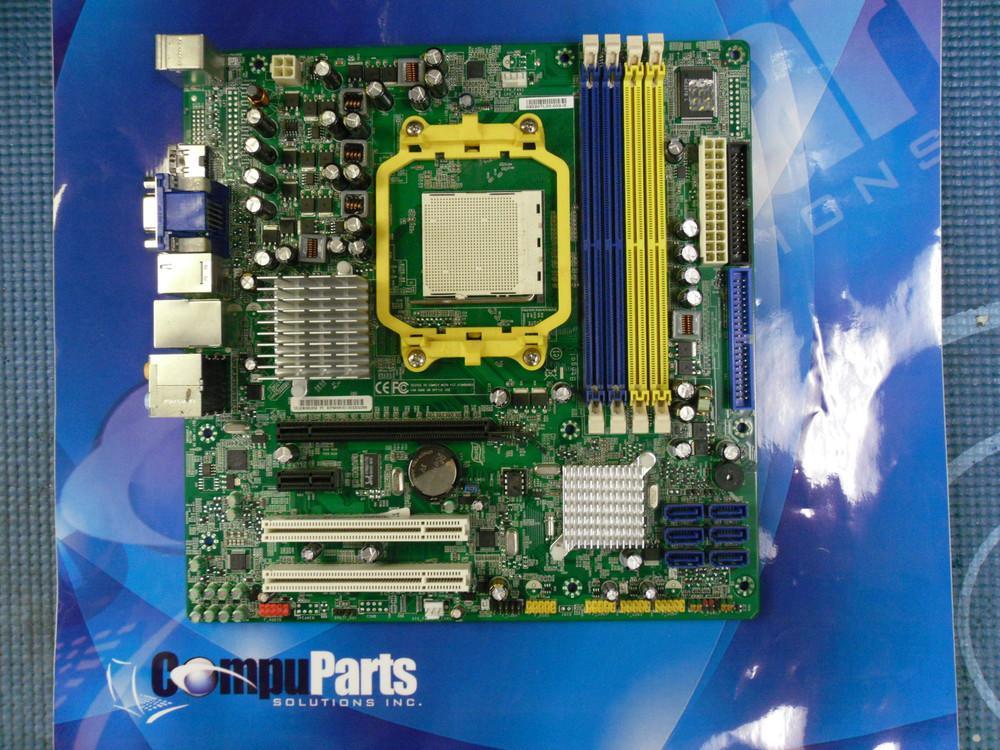 Gateway DX4300 Marvell LAN Vista