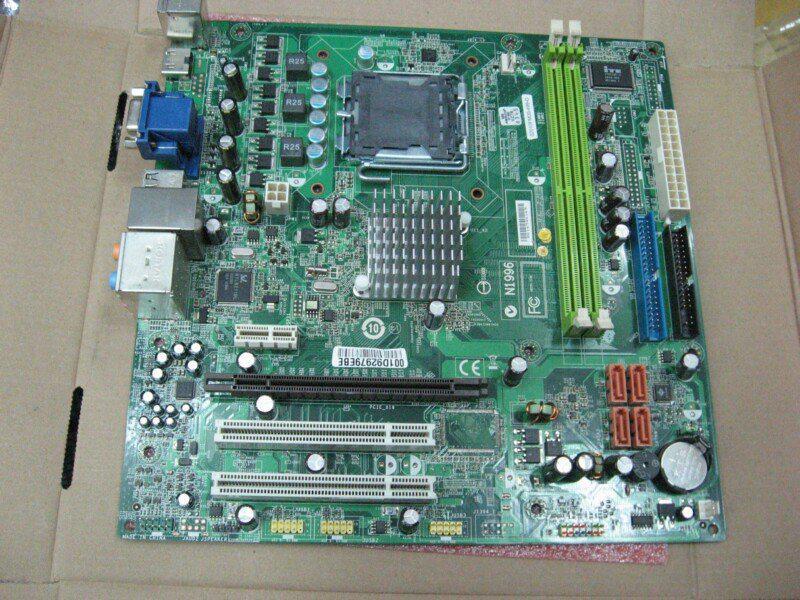 MSI P6NGM2-FI NVIDIA MCP73 SATA RAID/AHCI Floppy 64x