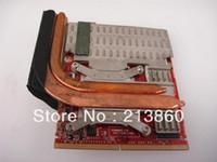 Wholesale Ati Radeon Hd 1gb - free shipping M17X 2TKKD ATI Mobility Radeon HD 5870 1GB Video Card 100% testing working prefect