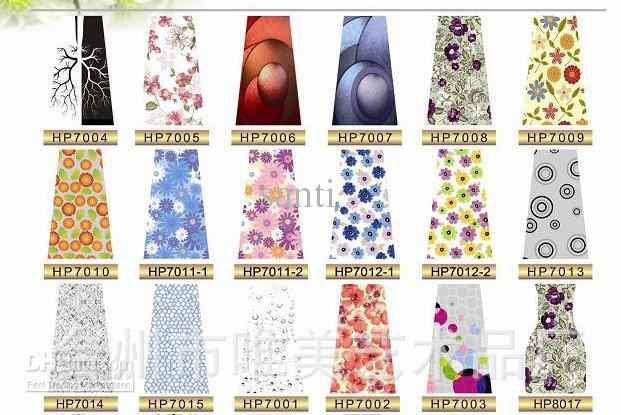 Diy Flower Vase Folding Pvc Vase Foldableopp Bag Eco Friendly Glass